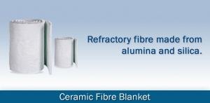 Ceramic Fibre Blanket