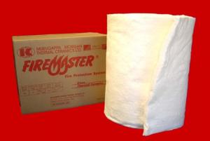 FireMaster Blanket