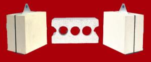 Shivam Insulation Bricks