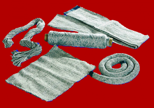 Ceramic Textiles