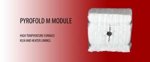 pyrofold m module