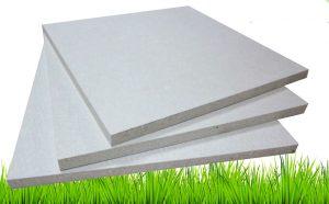 Fiber Cement Board Main